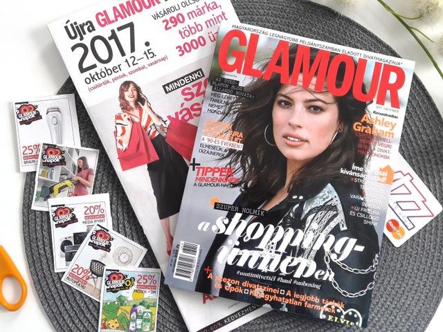 Legtutibb Glamour-napi ajánlatok az otthonodba