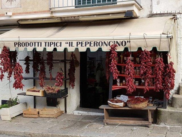 Calabria ízei – dél-olasz ízkalandok