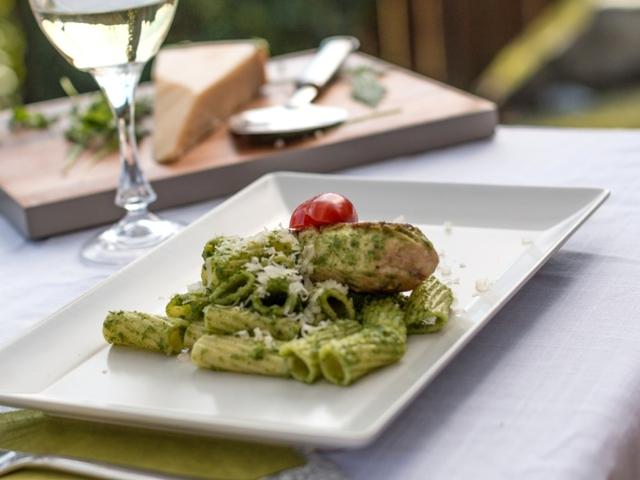 Pestós csirke csoda Smarta konyhájából