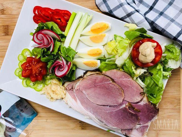 7+1 tipp húsvéti sonka főzéséhez