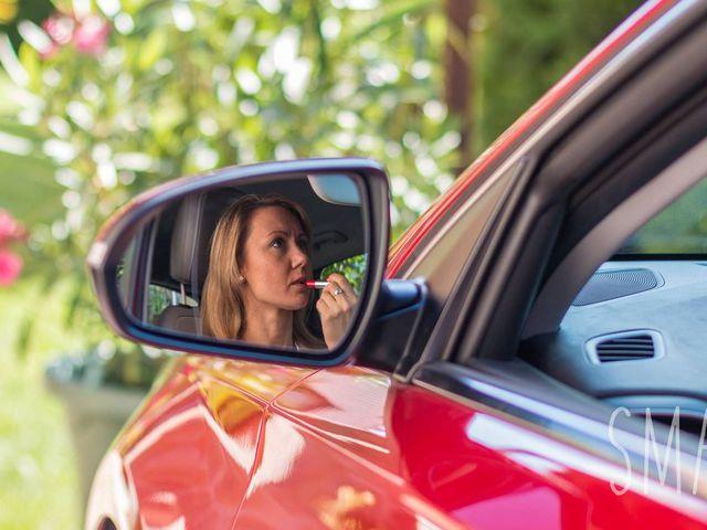 Milyen autót akar a nő?