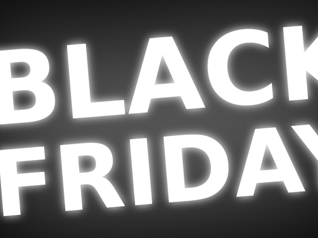 Mi is az a Black Friday?