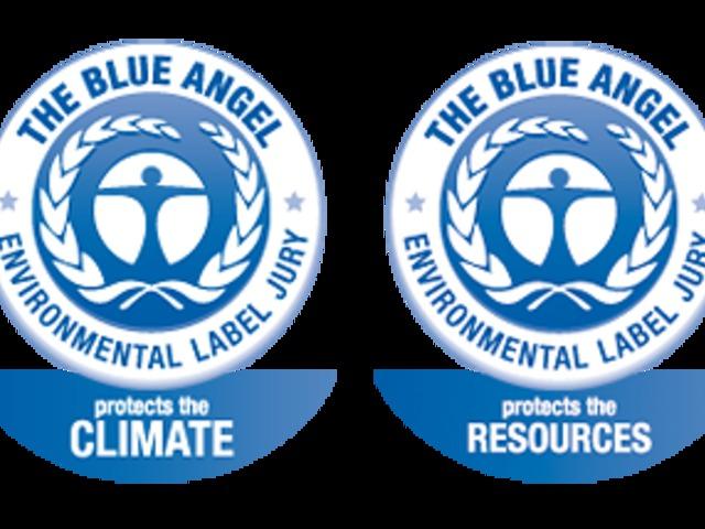 Te ismered a 'Kék angyalt'? Ezzel jelölik a kiemelkedően környezetbarát termékeket