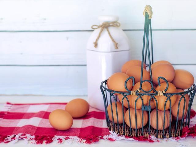 A tökéletes tojás ismérvei