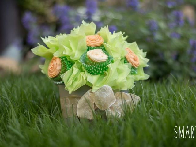 Anyák napi ajándékötlet: különleges édes virágcsokor VIDEÓVAL!