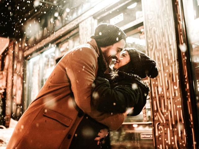 Ennél romantikusabb ajándékot el sem tudsz képzelni!