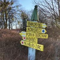 5 hely, amit keress fel a Bakonyban!