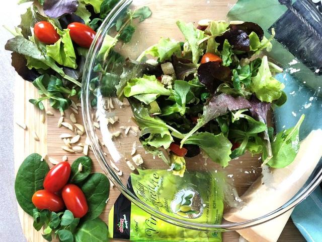 Az egészséges táplálkozás 5  alapelve