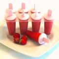 Expressz epres-jeges desszert Smarta konyhájából