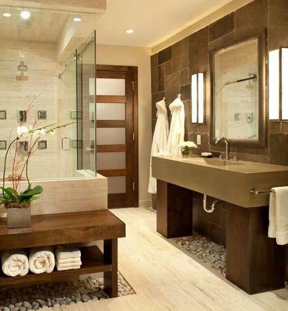 Így néz ki a legmenőbb fürdőszoba 2018-ban - SMARTA