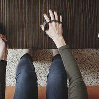 Csak húzd az ujjaidra és a világ billentyűzetté válik