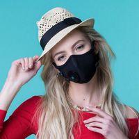 Ez az okos maszk segít valóban tiszta levegőt szívni