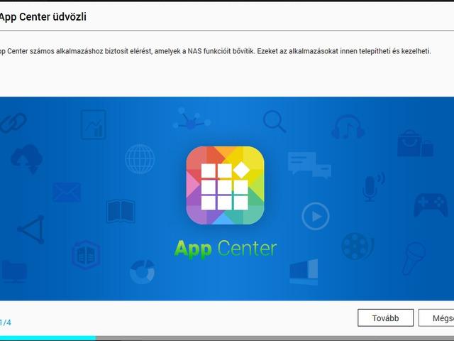 64 biten erősít a QNAP QTS 4.3.3.0154 Build