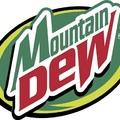 Mountain Dew reklám P-Rodékkal