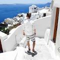 Santorini egy varázslatos sziget