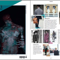 I am in the MFI magazine