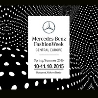 Mercedes-Benz Fashion Week Central Europe 2015