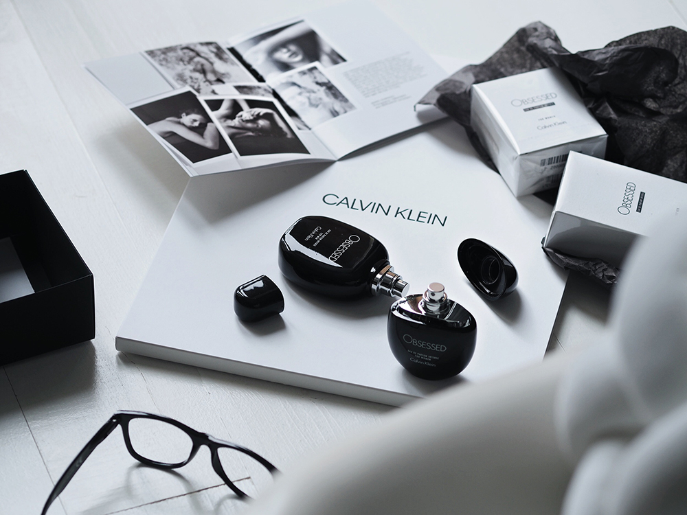 Calvin Klein Obsessed Intense