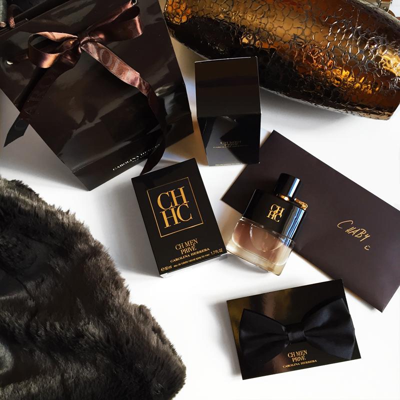 Carolina Herrera - Ch Men Privé parfüm