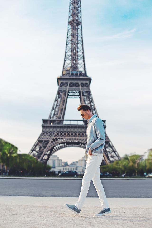 ◄ O U T F I T 2 0 1 5 . 0 5 . 27 . Romantikus hétvége Párizsban