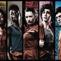 Daráló: Kívülállók / Misfits (2009-2013)