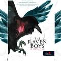 Könyvkritika: Maggie Stiefvater: The Raven Boys - A Hollófiúk (2012)