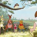 Micimackó / Winnie the Pooh (2011)
