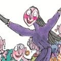 Könyvkritika: Roald Dahl: Boszorkányok (2017)