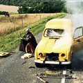 Jöttünk, láttunk, visszamennénk / Les visiteurs (1993)