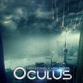 Könyvkritika: A.M. Aranth: Oculus (2016)