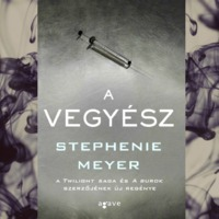 Könyvkritika: Stephenie Meyer: A Vegyész (2016)