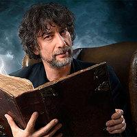 Könyvkritika: Neil Gaiman: Kilátás az erkélyről (2016)