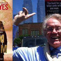 Könyvkritika: Terry Hayes: Nevem Pilgrim (2016)
