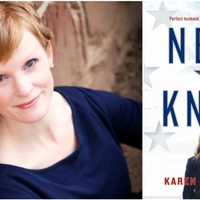 Könyvkritika: Karen Cleveland: Tudnom kell (2018)