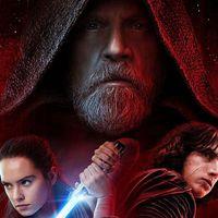 Star Wars: Az utolsó Jedik / Star Wars: The Last Jedi (2017)