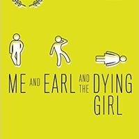 Könyvkritika: Jesse Andrews: Én, Earl és a csaj, aki meg fog halni (2015)