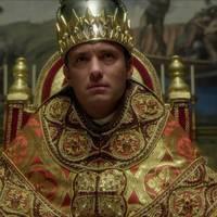 Sorozat: Az ifjú pápa / The Young Pope - 1. évad