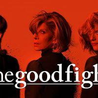 Sorozat: Diane védelmében / The Good Fight 1-2. évad
