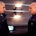 Star Trek: Nemezis / Star Trek: Nemesis (2002)