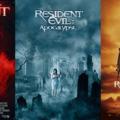 Resident Evil Maraton - A kezdetek