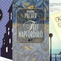 3 könyv, amit mindig újraolvasok decemberben