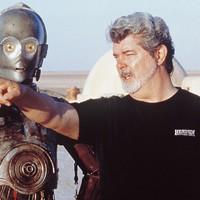 Könyvkritika: Brian Jay Jones: George Lucas (2017)