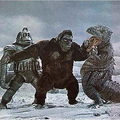 King Kong RoboKong ellen / King Kong Versus RoboKong: King Kong Escapes (1967)