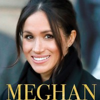 Könnyvkritika: Andrew Morton: Meghan  - Hollywoodból a Buckingham - palotába (2018)