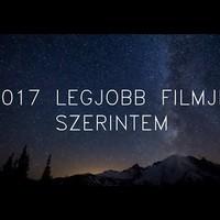 A 30 legjobb film 2017-ből videótoplista formájában - Gaben szerint