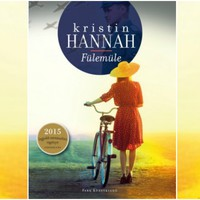 Könyvkritika: Kristin Hannah: Fülemüle (2017)