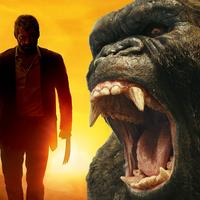 Logan vs. Kong