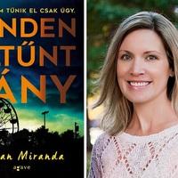 Könyvkritika: Megan Miranda: Minden eltűnt lány (2016)