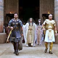 Exodus: Istenek és királyok / Exodus: Gods and Kings (2014)