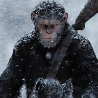 A majmok bolygója: Háború / War for the Planet of the Apes (2017)